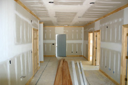 Drywall (New Construction)